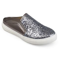 Journee Collection Flori Women's Sneaker Mules