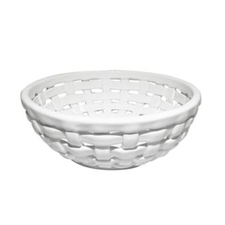 Food Network? Round Bread Basket