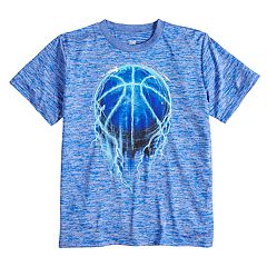Boys 8-20 Tek Gear® Electric Ball Tee