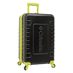 Columbia Crater Peak Hardside Spinner Luggage