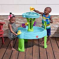 Step2 Springtime Splash Water Table Deals