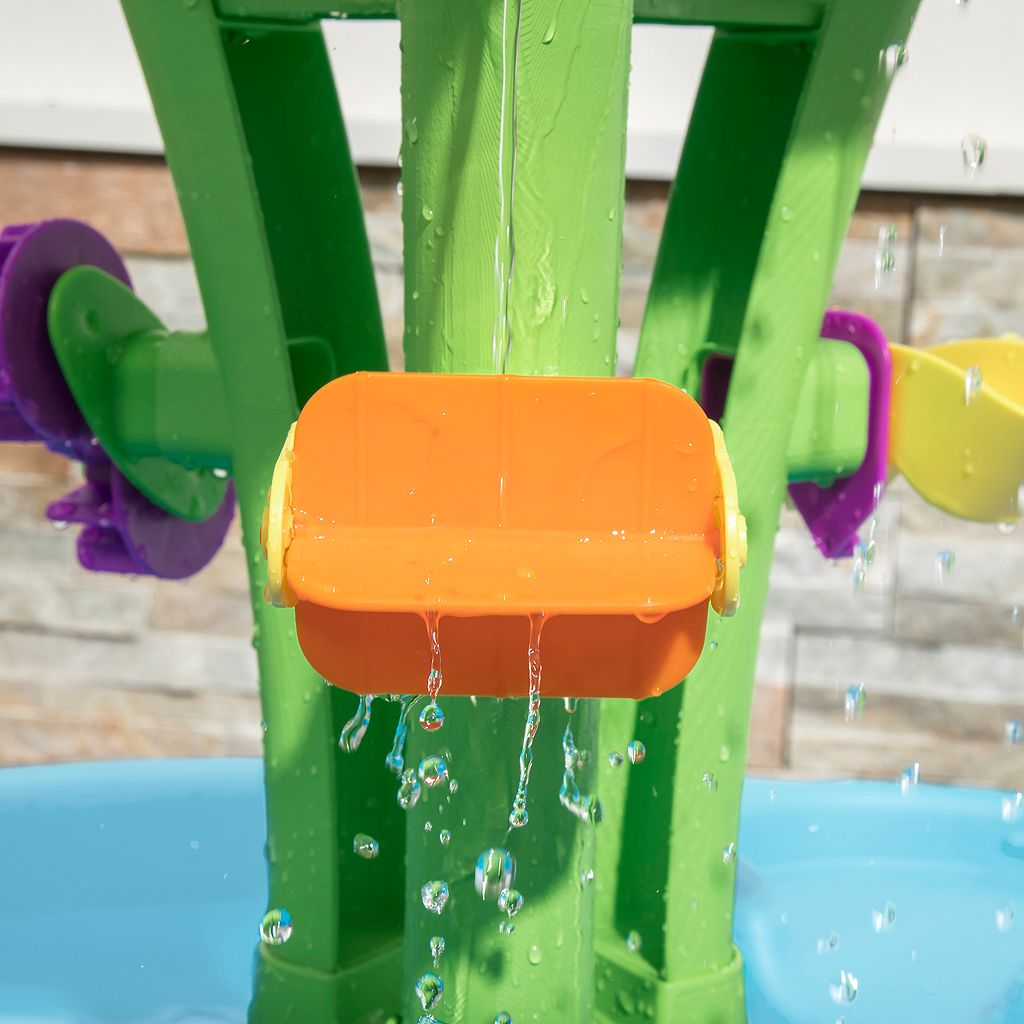 Step2 Springtime Splash Water Table