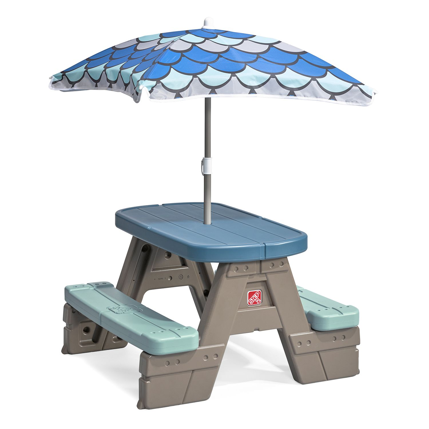Step2 Picnic U0026 Play Table Set