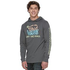 Men's Vans Neon Native Hooded Tee