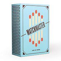 Helvetiq Matchmaster Card Game