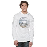 Men's Vans Cali Coast Hooded Tee