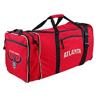 Northwest Atlanta Hawks Steal Duffel Bag