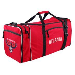 Northwest Atlanta Hawks Steal Duffel Bag