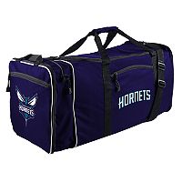 Northwest Charlotte Hornets Steal Duffel Bag