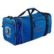 Northwest Dallas Mavericks Steal Duffel Bag