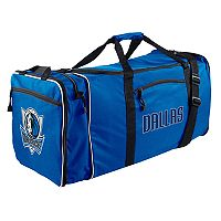 Northwest Dallas Mavericks Steal Duffel Bag
