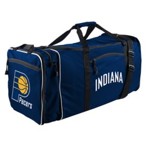 Northwest Indiana Pacers Steal Duffel Bag