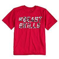 Boys 8-20 Tek Gear® Beast Skills Tee