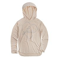 Girls 7-16 Levi's Embroidered Pullover Hoodie