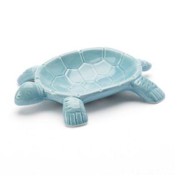 LC Lauren Conrad Turtle Trinket Tray