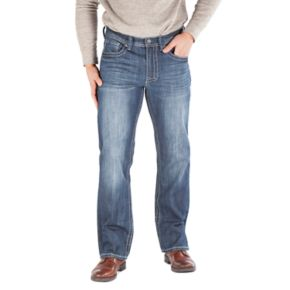 Men's Axe & Crown Jinx Relaxed-Fit Bootcut Jeans