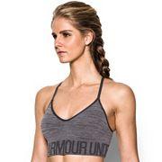 Women's Under Armour Seamless Low-Impact Sports Bra 1273363