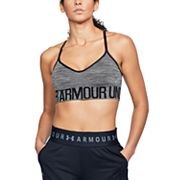 Women's Under Armour Seamless Low-Impact Sports Bra 1273363