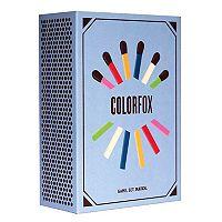 Helvetiq ColorFox Card Game