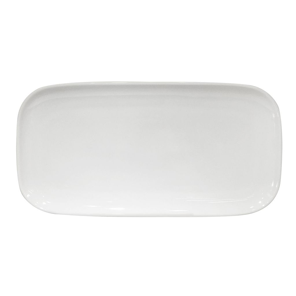 Food Network™ Soft-Rectangle Large Serving Tray