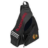 Chicago Blackhawks Lead Off Sling Backpack