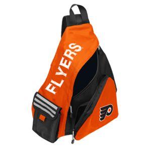 Philadelphia Flyers Lead Off Sling Backpack