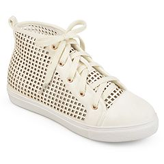 Journee Collection Nycole Women's High Top Shoes