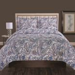Grand Collection Elise 300 Thread Count Duvet Cover Set