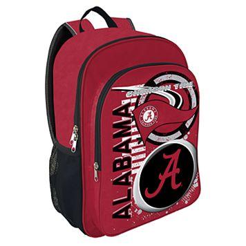 Northwest Alabama Crimson Tide Accelerator Backpack