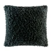 Madison Park Nova Faux Mohair Throw Pillow