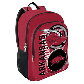 Northwest Arkansas Razorbacks Accelerator Backpack