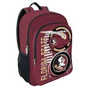 Northwest Florida State Seminoles Accelerator Backpack