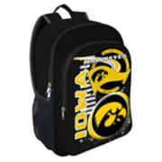 Northwest Iowa Hawkeyes Accelerator Backpack