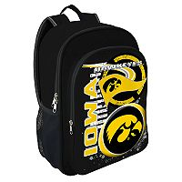 Northwest Iowa Hawkeyes Accelerator Backpack