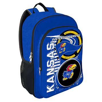 Northwest Kansas Jayhawks Accelerator Backpack