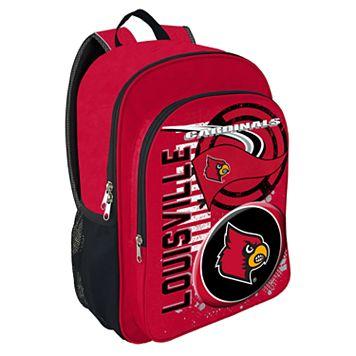 Northwest Louisville Cardinals Accelerator Backpack
