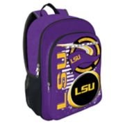 Northwest LSU Tigers Accelerator Backpack