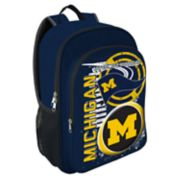 Northwest Michigan Wolverines Accelerator Backpack