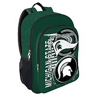 Northwest Michigan State Spartans Accelerator Backpack