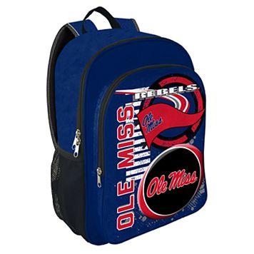 Northwest Ole Miss Rebels Accelerator Backpack