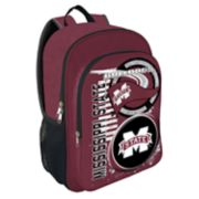 Northwest Mississippi State Bulldogs Accelerator Backpack