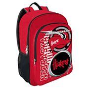 Northwest Nebraska Cornhuskers Accelerator Backpack