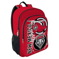 Northwest New Mexico Lobos Accelerator Backpack
