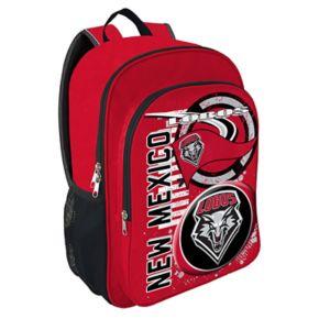 Northwest New Mexico Lobos Accelerator Backpack