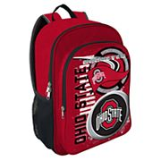 Northwest Ohio State Buckeyes Accelerator Backpack