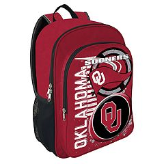 Northwest Oklahoma Sooners Accelerator Backpack
