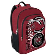 Northwest South Carolina Gamecocks Accelerator Backpack