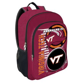 Northwest Virginia Tech Hokies Accelerator Backpack