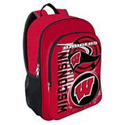 Northwest Wisconsin Badgers Accelerator Backpack
