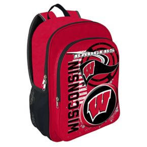 Northwest Wisconsin Badgers Accelerator Backpack